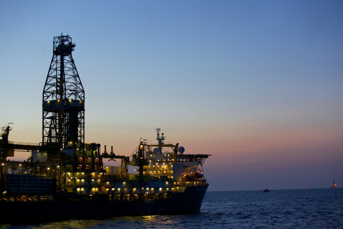 Mozambique Oil & Gas: Anadarko working on SPAs for Rovuma Area 1 block